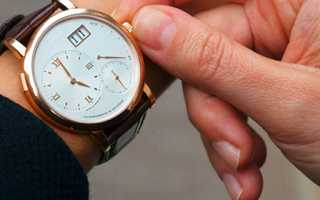 Остановились наручные или настенные часы примета