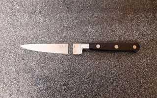 К чему ломается нож – значение приметы