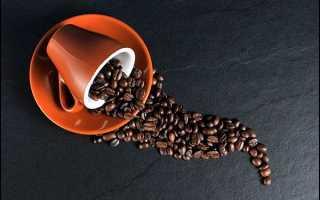 Приметы о рассыпанном или пролитом кофе