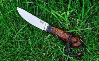 Приметы о найденном и потерянном ноже, что делать с находкой