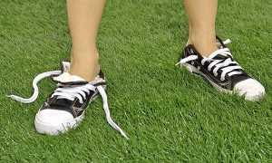Что означает развязавшийся (порвавшийся) шнурок