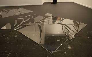 Приметы о разбитом зеркале