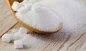 Народные приметы о рассыпанном сахаре