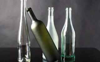 Пустая бутылка на столе – значение приметы