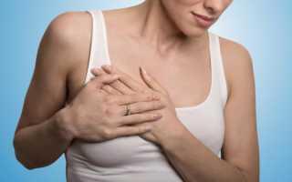 К чему чешется правая грудь – толкование приметы