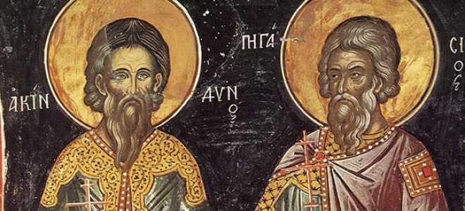 Приметы и обычаи на 15 ноября (Житница) – день Акиндия и Пигасия