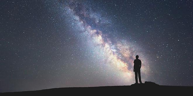 Наблюдать за звездами