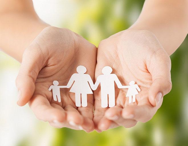 Мир в семье